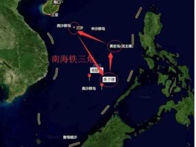 黄岩岛事件最新消息 黄岩岛可填海多少面积
