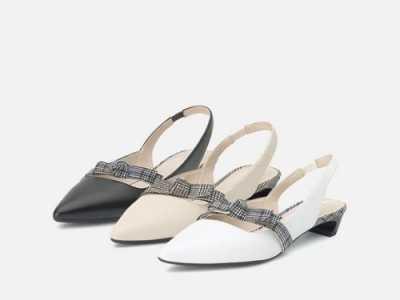 时尚单鞋 甜蜜七夕
