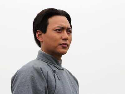 演毛主席的演员有几个 侯京健演《毛泽东》获赞