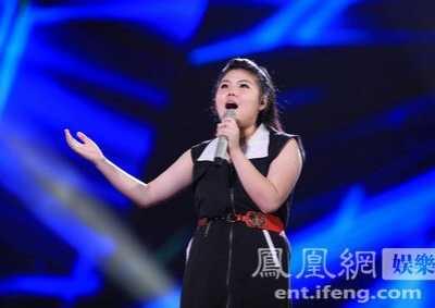 中国梦之声12强 《中国梦之声》12强诞生
