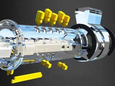 抽屉锁结构 普通锁芯内部结构功能详解