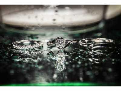 angelababy戒指 杨颖私人定制同款戒指款式拍摄图片