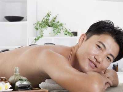 美容院能给男的弄吗 有美容院接待男性顾客的吗