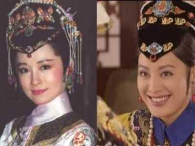 凤在江湖演员表 电视剧《孝庄秘史》是《一代皇后大玉儿》的延续