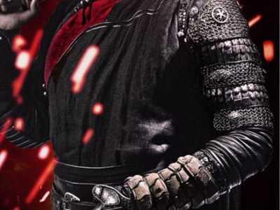 血滴子海报 《血滴子》发人物海报