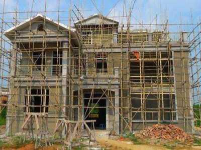 农村建房层数 中国农村宅基地建房多少米合适