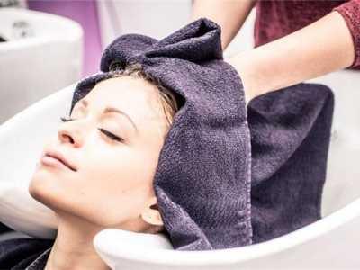 周公解梦梦见洗头发 梦见自己在洗头发